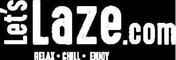 Letslaze Logo