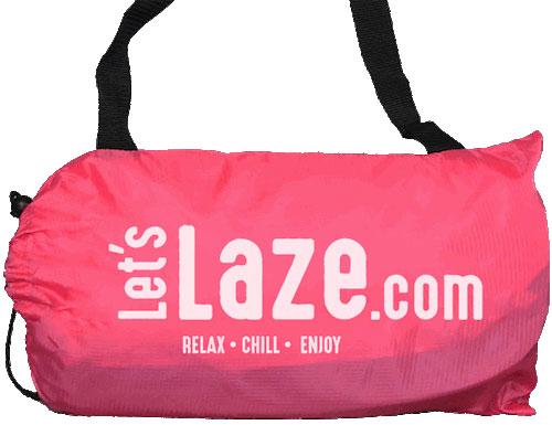 letslaze-fuchsia-bag